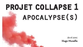 Projet Collapse
