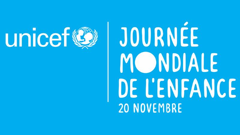 Journée Internationale des Droits del'Enfance – 20/11/2020