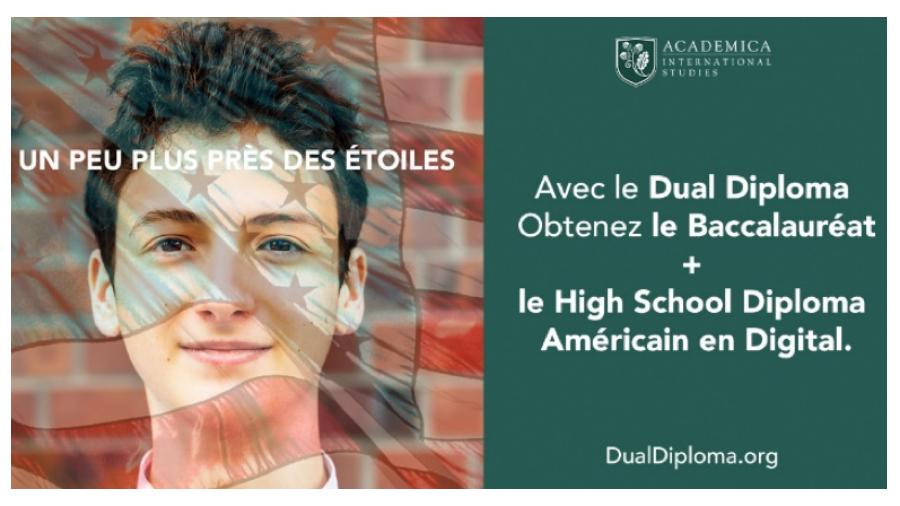 Dual Diploma Academica