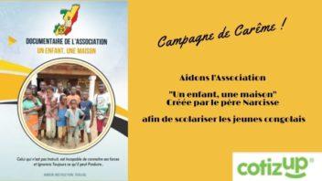 Campagne de Carême